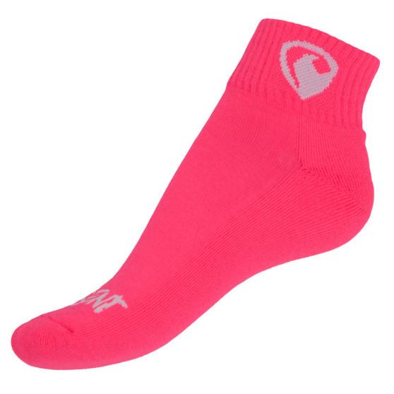 Ponožky Represent short růžové (R8A-SOC-0213)