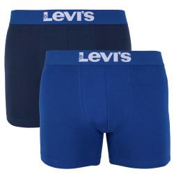 2PACK pánské boxerky Levis vícebarevné (995029001 789)