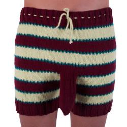 Ručně pletené trenky Infantia (PLET167)