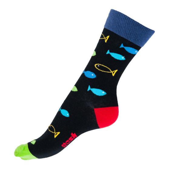 Ponožky Gosh vícebarevné (GP13)