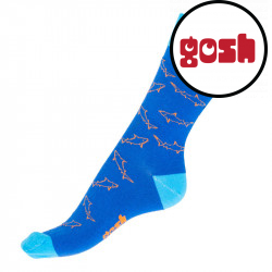Ponožky Gosh vícebarevné (GP16)