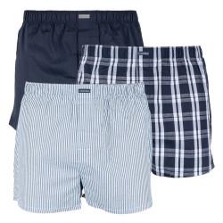 3PACK pánské trenky Calvin Klein classic fit vícebarevné (U1732A-TMM)