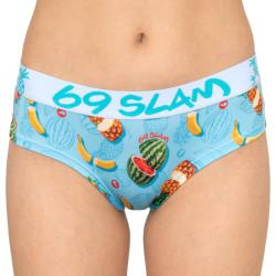 Dámské kalhotky 69SLAM boxer tropical harvest