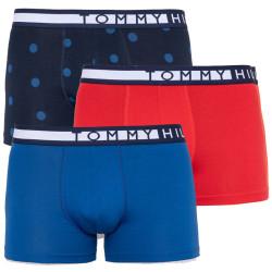 3PACK pánské boxerky Tommy Hilfiger vícebarevná (UM0UM01565 018)